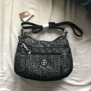 NWT Giani Bernini Handbag
